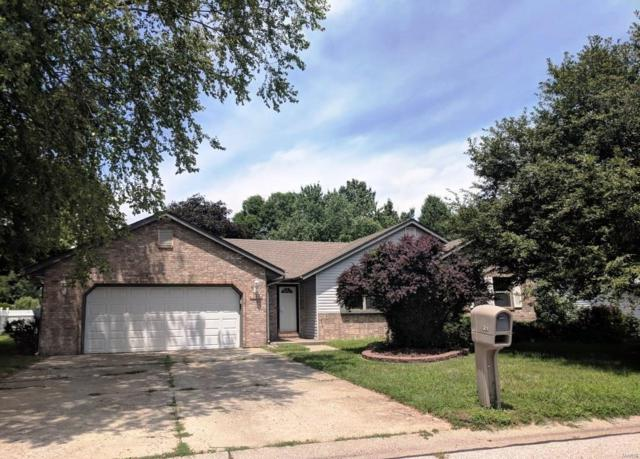 301 Kim Drive, Fairview Heights, IL 62208 (#18057792) :: Fusion Realty, LLC