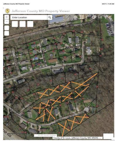 40 Timber Ridge#40,41,43-51,31-33, House Springs, MO 63051 (#18057799) :: RE/MAX Vision