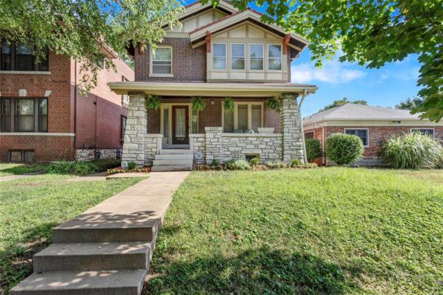 6009 Mcpherson Avenue, St Louis, MO 63112 (#18057825) :: RE/MAX Vision