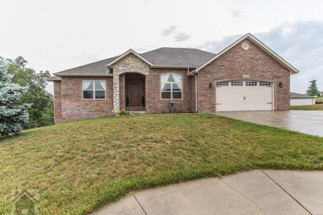 153 Ridgeview Drive, Saint Robert, MO 65584 (#18057827) :: Walker Real Estate Team