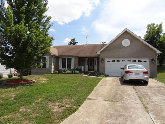 3741 Majestic Court, Saint Charles, MO 63303 (#18057829) :: The Kathy Helbig Group