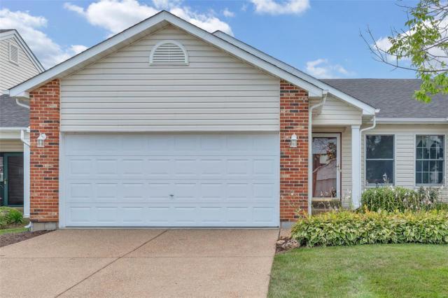 1516 Rosedale Drive, O'Fallon, MO 63366 (#18057831) :: RE/MAX Vision