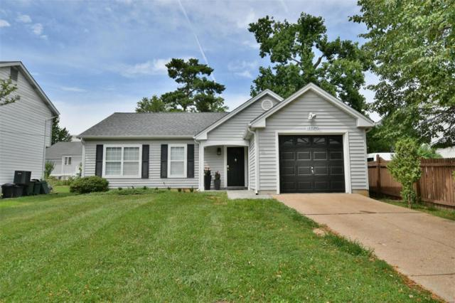 10329 Garibaldi, St Louis, MO 63131 (#18057847) :: Kelly Hager Group | TdD Premier Real Estate
