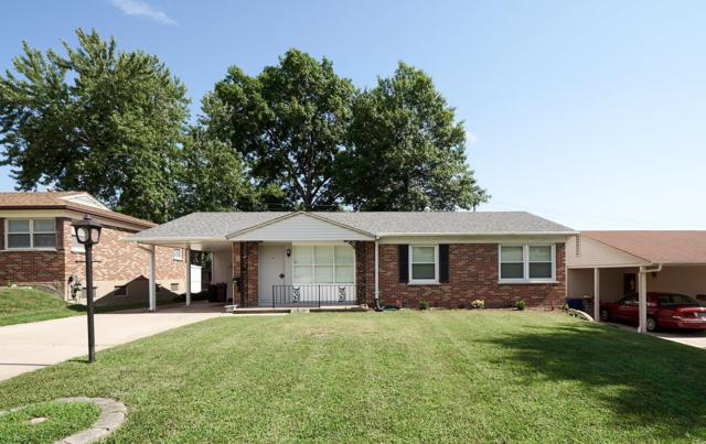 4519 Canoe Drive, St Louis, MO 63123 (#18057864) :: RE/MAX Vision