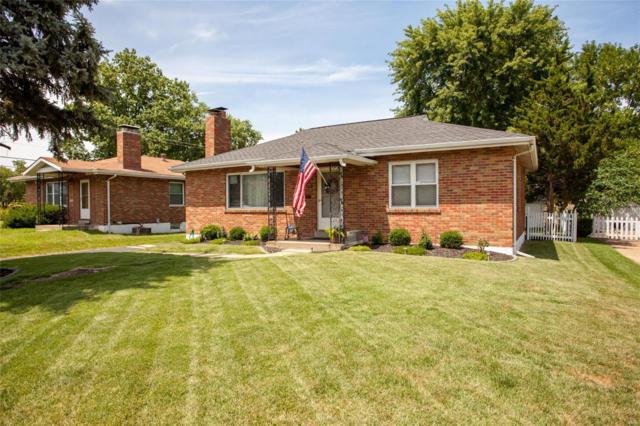 9749 Hudson Avenue, St Louis, MO 63119 (#18057875) :: Kelly Hager Group | TdD Premier Real Estate