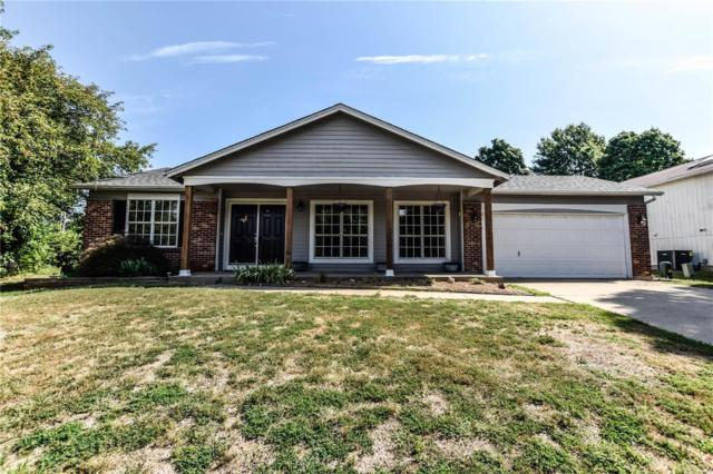 1010 Spencer Road, Saint Peters, MO 63376 (#18058896) :: The Kathy Helbig Group