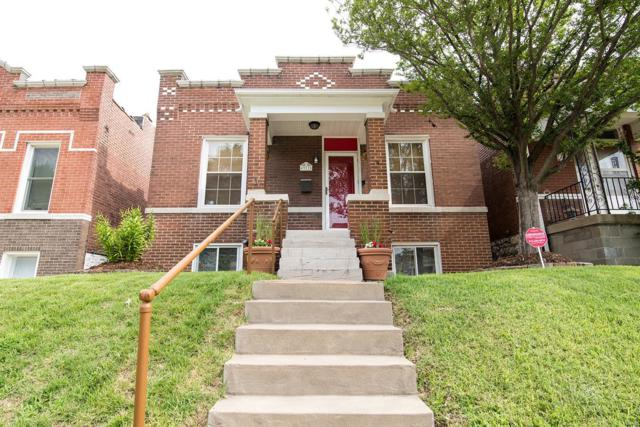 4925 Gresham Avenue, St Louis, MO 63109 (#18058917) :: Clarity Street Realty