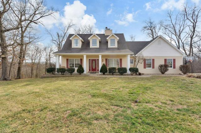 210 Cave Farm Road, Troy, MO 63379 (#18058921) :: Holden Realty Group - RE/MAX Preferred