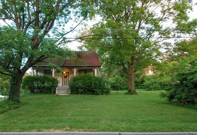 354 Nelda Avenue, Kirkwood, MO 63122 (#18058979) :: RE/MAX Vision