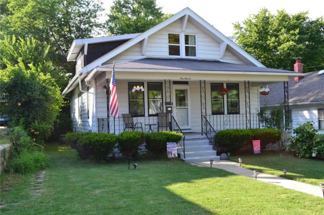 111 E College Street, Edwardsville, IL 62025 (#18058988) :: Holden Realty Group - RE/MAX Preferred
