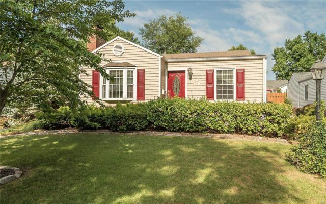 917 Bernice Avenue, St Louis, MO 63122 (#18058998) :: Holden Realty Group - RE/MAX Preferred