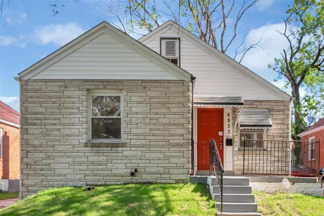 6853 Roberts Avenue, St Louis, MO 63130 (#18059015) :: Clarity Street Realty