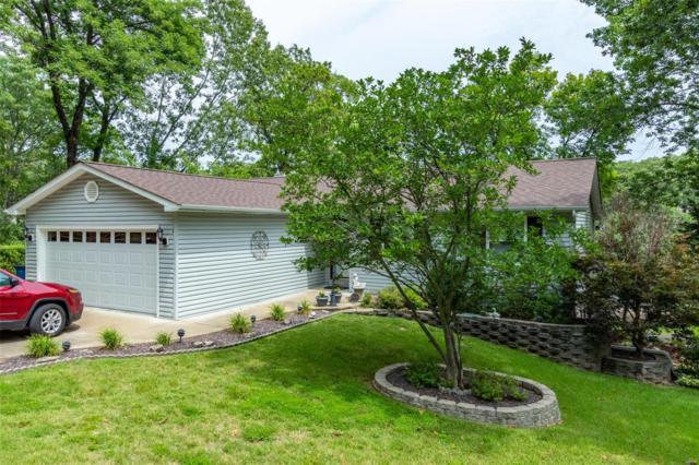 9770 W Vista, Hillsboro, MO 63050 (#18059020) :: RE/MAX Vision