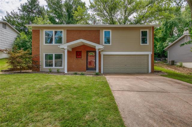 12730 Glenette Drive, Maryland Heights, MO 63043 (#18059038) :: RE/MAX Vision