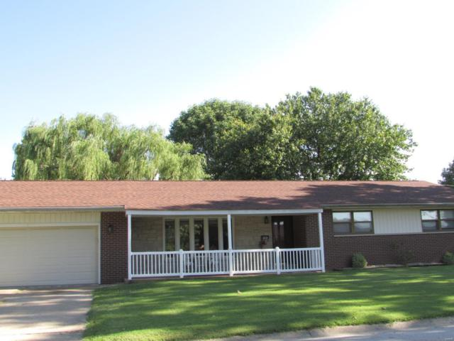 190 Red Bud Drive, Wood River, IL 62095 (#18059049) :: Fusion Realty, LLC