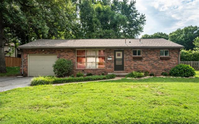 1306 State Street Road, Belleville, IL 62220 (#18059051) :: Holden Realty Group - RE/MAX Preferred