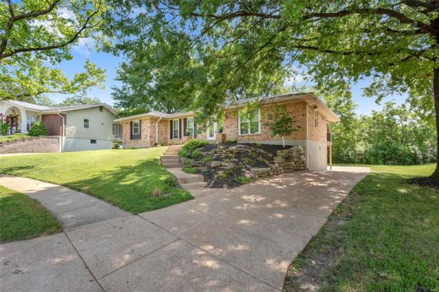 9572 General Lee Drive, St Louis, MO 63126 (#18059142) :: RE/MAX Vision