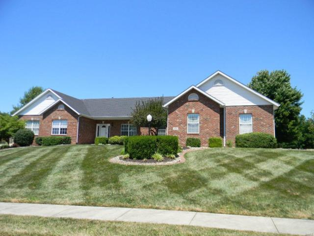 133 Oakland Drive, Troy, IL 62294 (#18059146) :: Holden Realty Group - RE/MAX Preferred