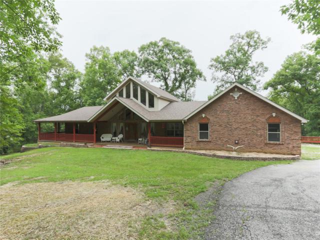 7596 Gebel Lane, Hillsboro, MO 63050 (#18059166) :: Sue Martin Team