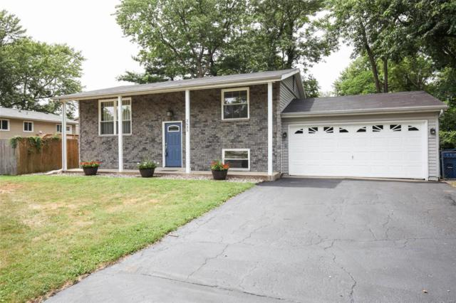 2635 Bennington Place, Maryland Heights, MO 63043 (#18059170) :: RE/MAX Vision