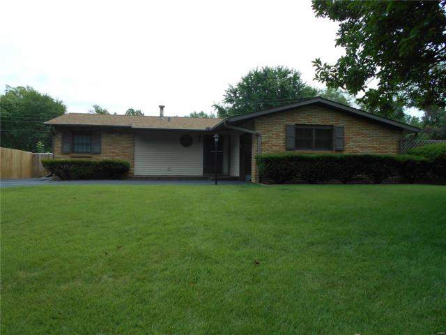 2 Eastwood Drive, Belleville, IL 62223 (#18059175) :: Holden Realty Group - RE/MAX Preferred