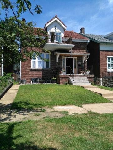 5511 S Kingshighway Boulevard, St Louis, MO 63109 (#18059179) :: RE/MAX Vision
