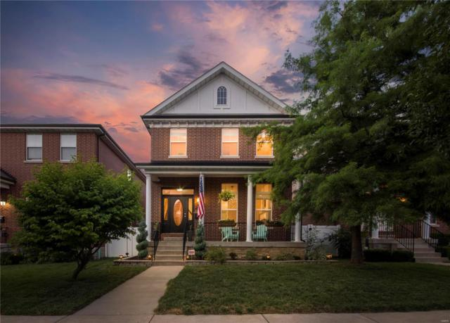 4011 Mcree Avenue, St Louis, MO 63110 (#18059197) :: Clarity Street Realty