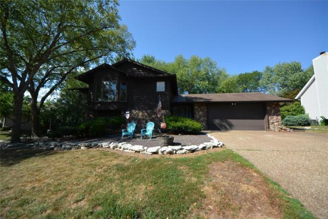265 Savoy Drive, Lake St Louis, MO 63367 (#18059199) :: RE/MAX Vision