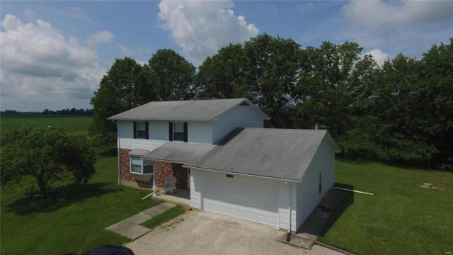 361 Aubuchon Road, Troy, MO 63379 (#18059219) :: Holden Realty Group - RE/MAX Preferred