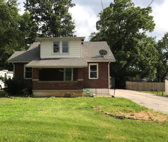 10478 Eaglewood Avenue, St Louis, MO 63114 (#18059221) :: RE/MAX Vision
