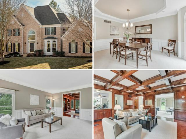 17700 Blackwood Court, Chesterfield, MO 63005 (#18059241) :: RE/MAX Vision