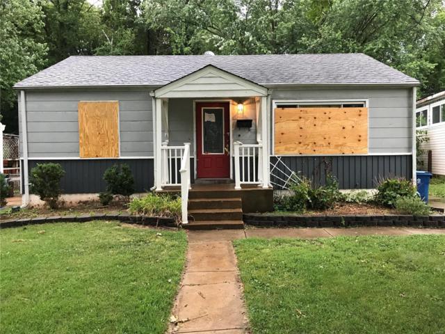 8684 Kathlyn Drive, St Louis, MO 63134 (#18059262) :: RE/MAX Vision