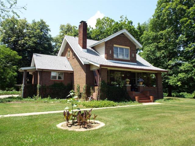 127 Liberty Road, Fairview Heights, IL 62208 (#18059267) :: Fusion Realty, LLC