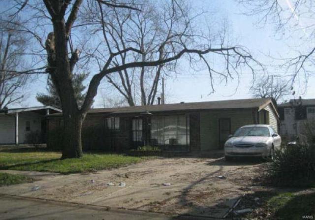 1740 Beverly Drive, Florissant, MO 63031 (#18059273) :: RE/MAX Vision