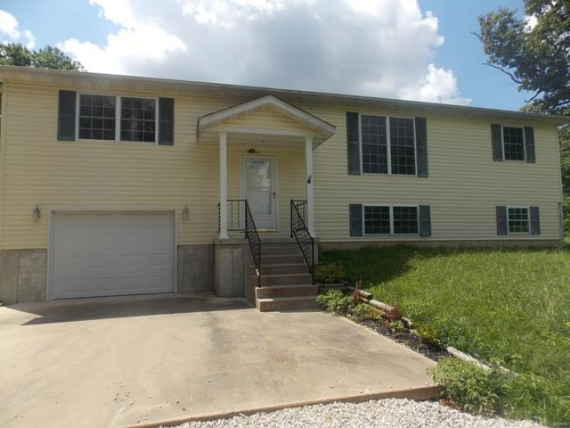 4586 Highway H, Leasburg, MO 65535 (#18059277) :: RE/MAX Vision