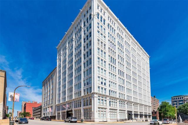 1501 Locust #708, St Louis, MO 63103 (#18059283) :: PalmerHouse Properties LLC