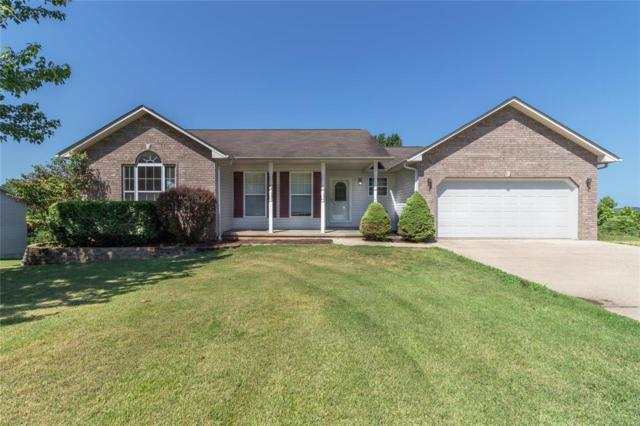 20255 Harlequin, Dixon, MO 65459 (#18059293) :: Holden Realty Group - RE/MAX Preferred