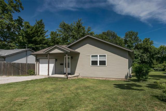 1702 Schobert Drive, Swansea, IL 62226 (#18059342) :: Holden Realty Group - RE/MAX Preferred