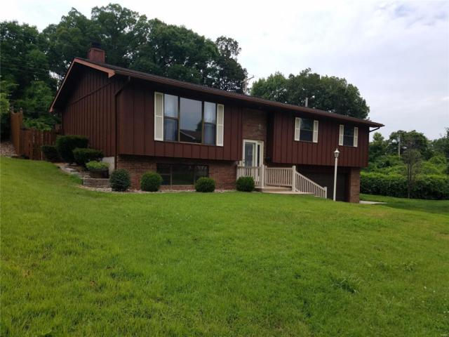 29 Fourscore Drive, Belleville, IL 62226 (#18059346) :: Holden Realty Group - RE/MAX Preferred