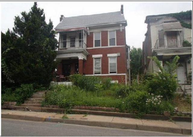 1332 Shawmut, St Louis, MO 63112 (#18059365) :: Walker Real Estate Team