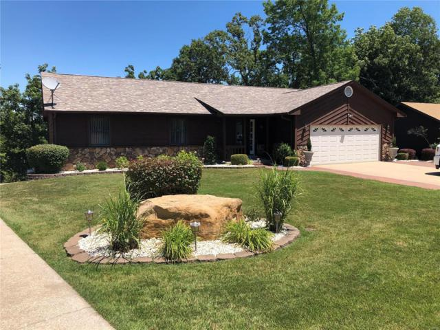 92 Wedgewood Drive, Troy, MO 63379 (#18059366) :: Holden Realty Group - RE/MAX Preferred