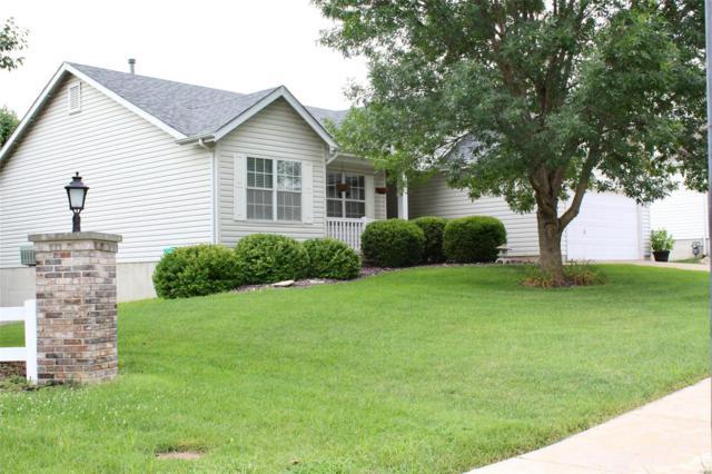 352 Brookhaven Drive, O'Fallon, MO 63368 (#18059383) :: RE/MAX Vision