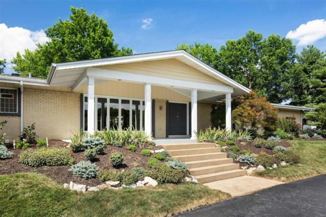 9 Forest Club Drive, Chesterfield, MO 63005 (#18059388) :: RE/MAX Vision