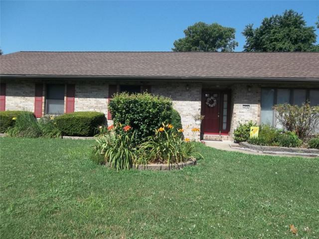 509 Windrift Drive, Belleville, IL 62221 (#18059405) :: Holden Realty Group - RE/MAX Preferred