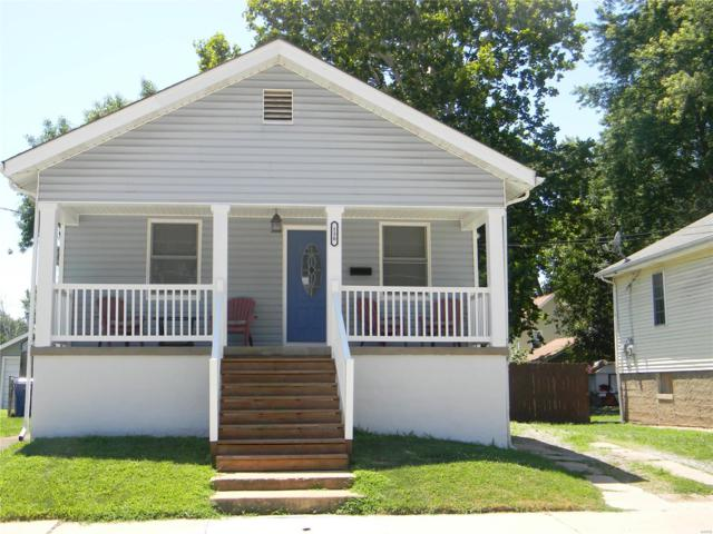 130 W Arlee, Unincorporated, MO 63125 (#18059476) :: RE/MAX Vision