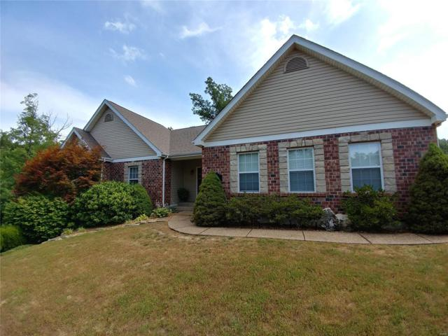 4745 Brooke Street, Wentzville, MO 63385 (#18059507) :: RE/MAX Vision