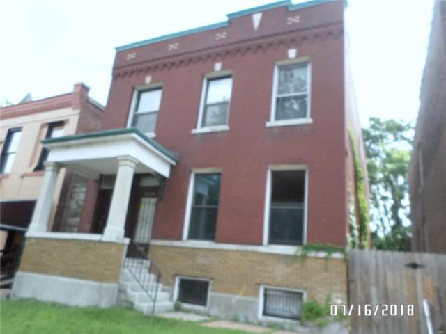 3304 Texas Avenue, St Louis, MO 63118 (#18059557) :: RE/MAX Vision