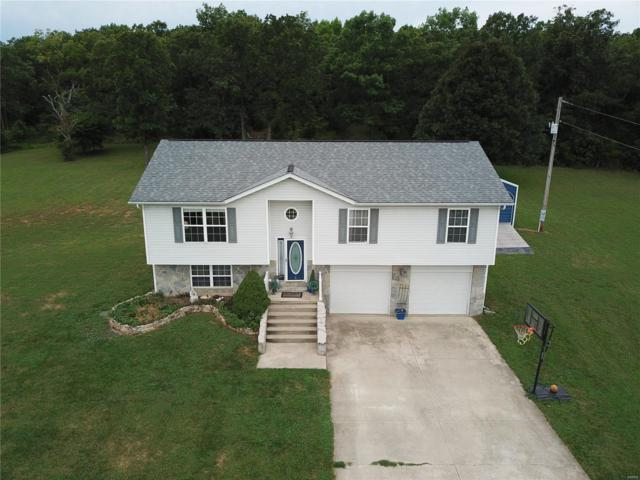 18225 Lost Spring Drive, Rolla, MO 65401 (#18059599) :: Kelly Hager Group | TdD Premier Real Estate