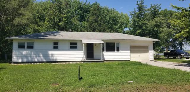 4329 Breckenridge Lane, Granite City, IL 62040 (#18059609) :: Fusion Realty, LLC