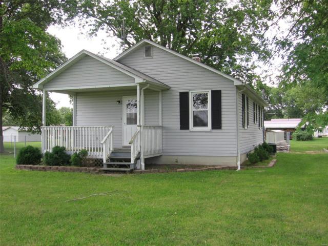 350 Old Us Hwy 50 Hwy, BECKEMEYER, IL 62219 (#18059627) :: Fusion Realty, LLC